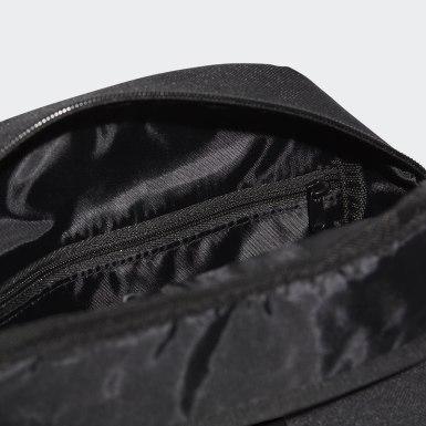 เทรนนิง สีดำ กระเป๋าออร์แกไนเซอร์ 3-Stripes