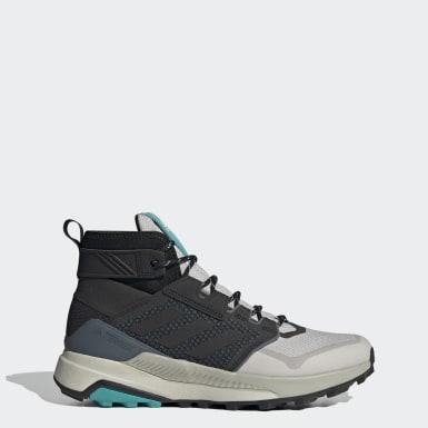 Chaussure de randonnée Terrex Trailmaker Mid Gris TERREX