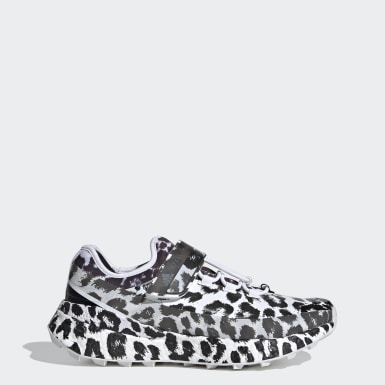 Women's adidas by Stella McCartney White adidas by Stella McCartney Outdoor Boost Shoe