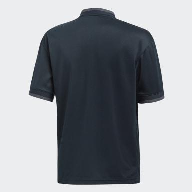 серый Гостевая игровая футболка Реал Мадрид