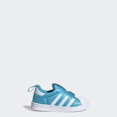 Sapatos Superstar 360 Criança Originals