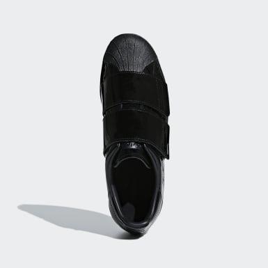 Kadın Originals Siyah Superstar 80s CF Ayakkabı