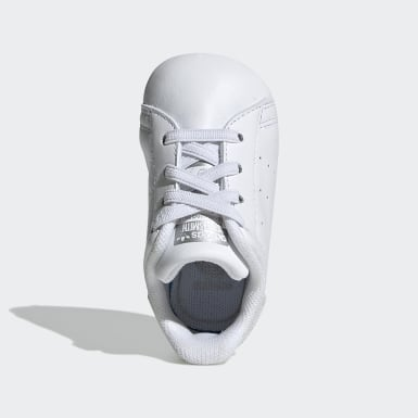 Infant & Toddler Originals White Stan Smith Shoes