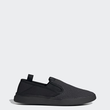 Five Ten Five Ten Sleuth Slip-On Mountainbiking-Schuh Schwarz