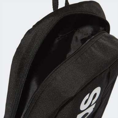 Bolso cruzado Linear Core Negro Training