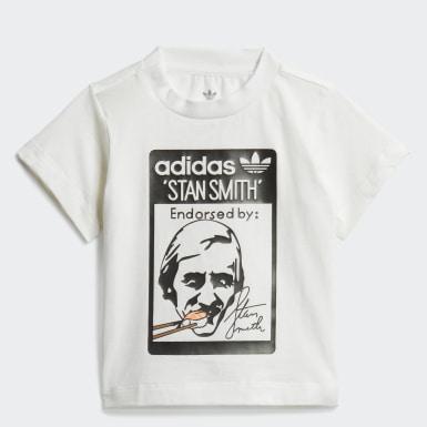 เสื้อยืด Stan Smith Sushi