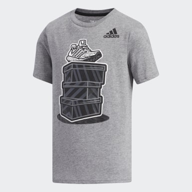 STREET KICKS GRAPHIC TEE