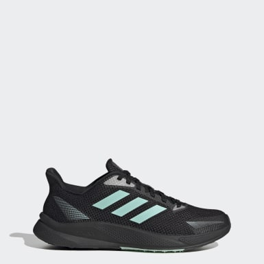Women Running Black X9000L1 Shoes