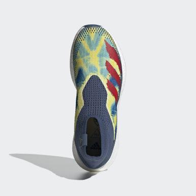 Mænd Futsal Blå Predator.1 Human Race sneakers