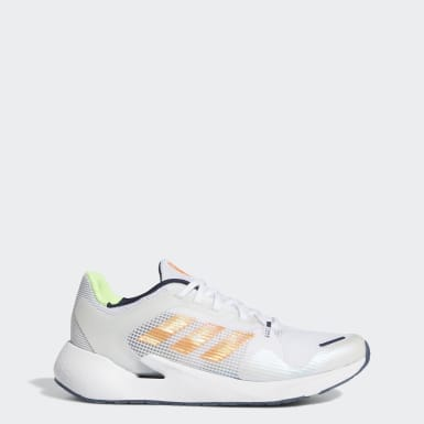 ผู้ชาย วิ่ง สีขาว รองเท้า Alphatorsion 360