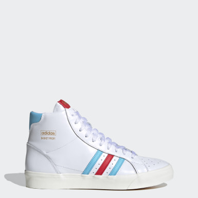 Originals Basket Profi Schuh Weiß