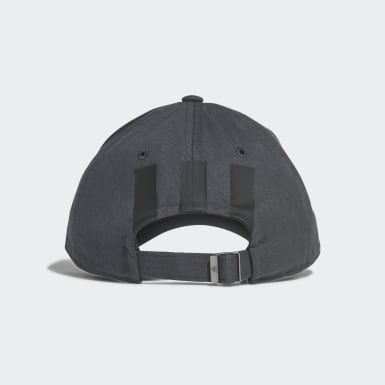 Gorra Essentials 3 Tiras Plomo Training