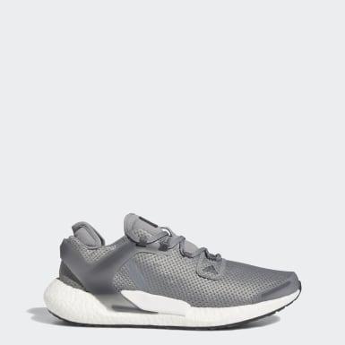 Chaussure Alphatorsion Boost gris Entraînement