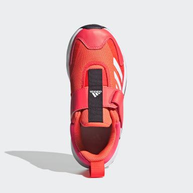 Çocuklar Koşu Pink 4uture Sport Koşu Ayakkabısı