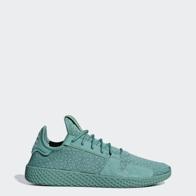 Pharrell Williams Tennis Hu V2 Shoes