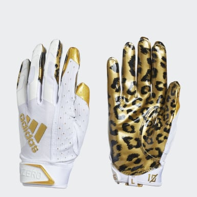 Adizero 9.0 Anniversary Receiver Gloves