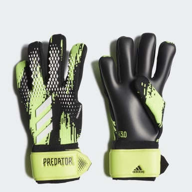 Predator 20 League Gloves Zielony