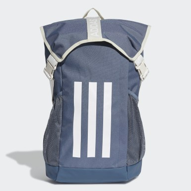 4ATHLTS Backpack Niebieski