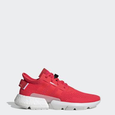 Erkek Originals Pembe POD-S3.1 Ayakkabı