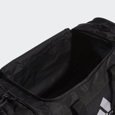 Training Black Defender 3 Duffel Bag Medium