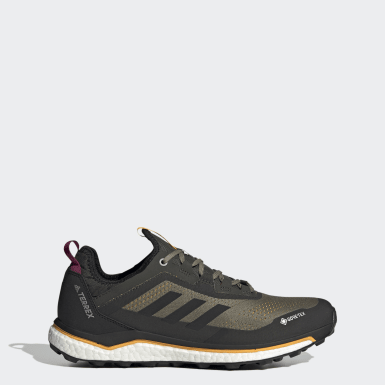 Chaussure de trail running Terrex Agravic Flow GORE-TEX Vert Hommes TERREX