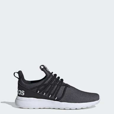 Essentials Black Lite Racer Adapt 3.0 Shoes