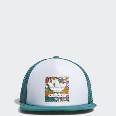 Gorra Trucker Bill Bird