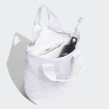 Women Originals Grey Toploader Backpack