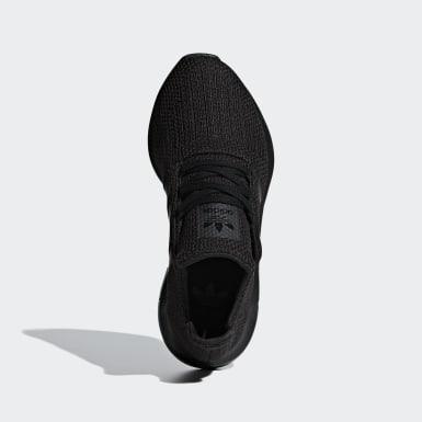 Kinderen Originals Zwart Swift Run Schoenen