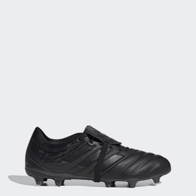 ฟุตบอล สีดำ รองเท้าฟุตบอล Copa Gloro 20.2 Firm Ground
