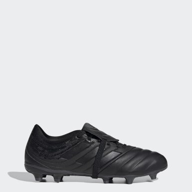 Men Soccer Black Copa Gloro 20.2 Firm Ground Cleats