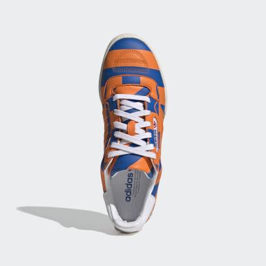 Tenis Powerphase I.M.T.O.K. Naranja Hombre Originals