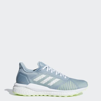 Kadın Koşu Mavi Solardrive ST Ayakkabı