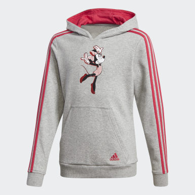 Girls Training Grey Gym Tracksuit