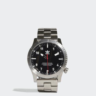 Originals CYPHER_M1 Uhr Silber