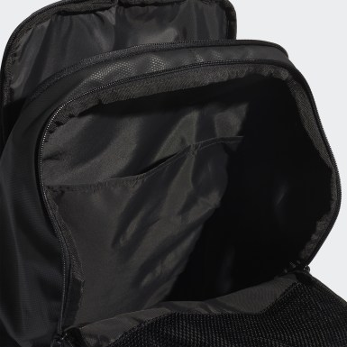 Tennis Black 4ATHLTS ID Backpack