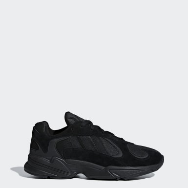 Originals Black Yung 1 Shoes