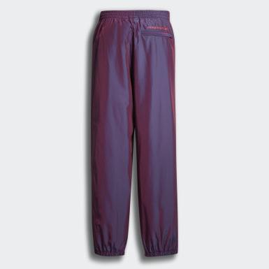Women Originals Multicolor adidas Originals by AW Two-Tone Pants