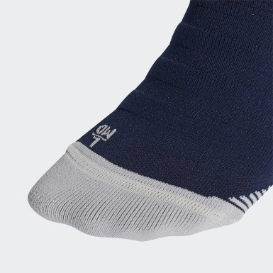 Arsenal 20/21 Third Socks Niebieski