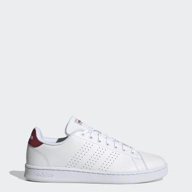 Chaussure Advantage Blanc Tennis