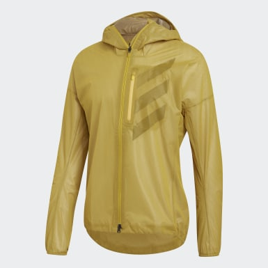 Terrex Agravic Rain Jacket