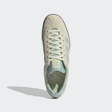 Sapatos Padiham Bege Mulher Originals