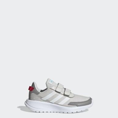 Chaussure Tensor gris Enfants Course