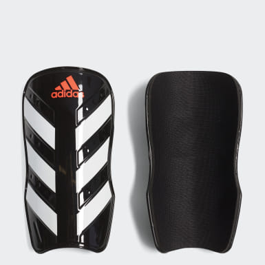 Lifestyle Black Everlesto Shin Guards