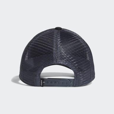 Women Training Black Core Trucker Hat