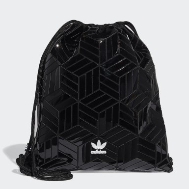 Originals Black Gym Sack