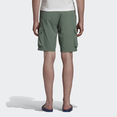 Men Originals Green Standish Short