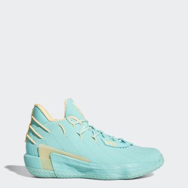 Basketball Green Dame 7 Shoes