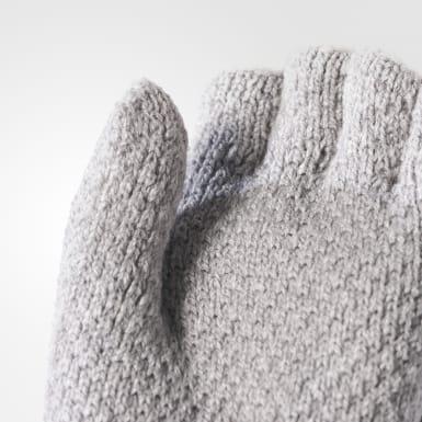 серый Перчатки Classic