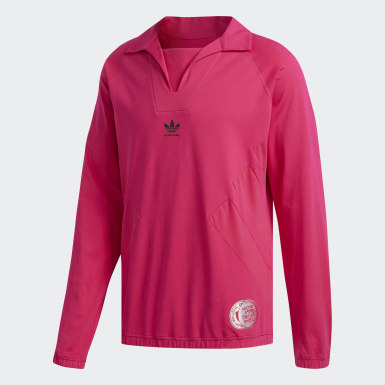 Blondey Voetbalshirt